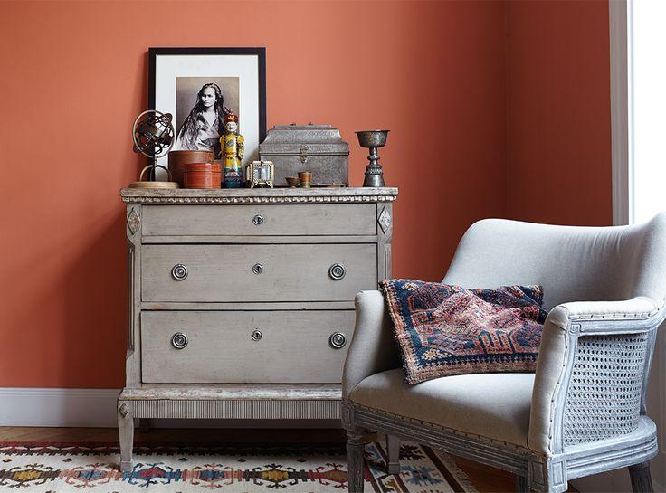 Die besten 25+ Orange wohnzimmer Ideen auf Pinterest | grau orange ...