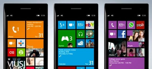 Cant say I am a big fan of the windows phone- Microsoft welcomes user suggestions for Windows Phone 7.8