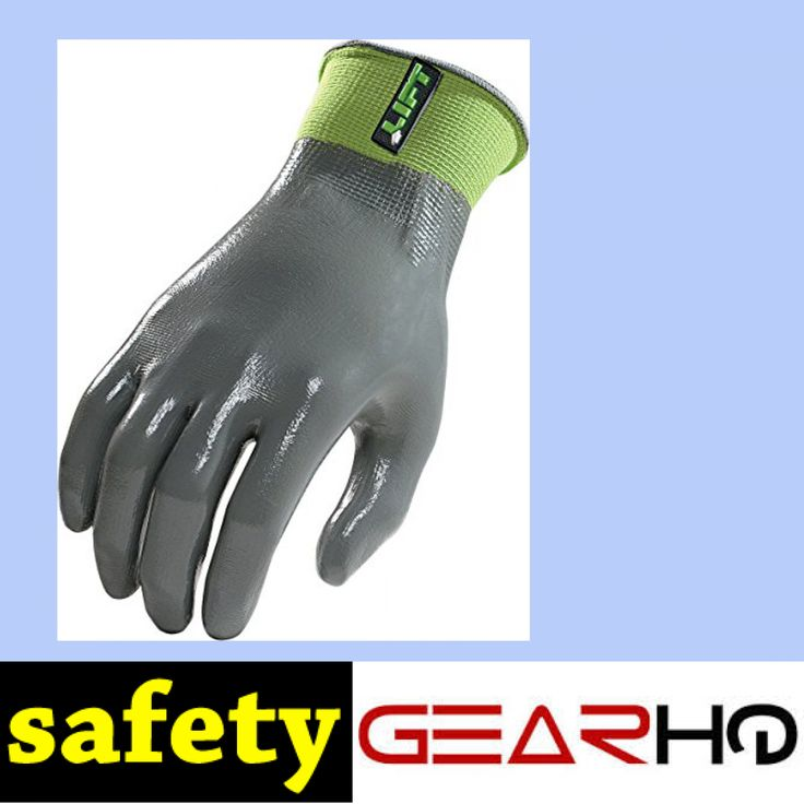 LIFT Safety Palmer Full Nitrile Gloves (Grey, Large) https://www.safetygearhq.com/product/personal-safety/safety-gloves/lift-safety-palmer-full-nitrile-gloves-grey-large/