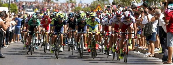 Vuelta a España 2015 (foto: La Vanguardia)