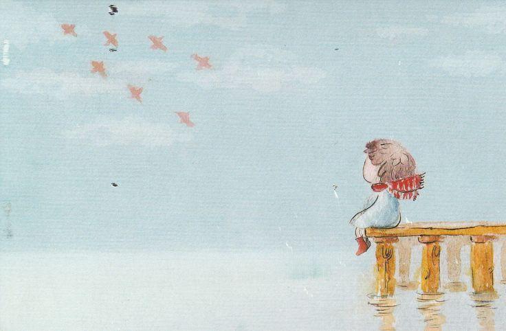 Original artwork Irina Smirnova