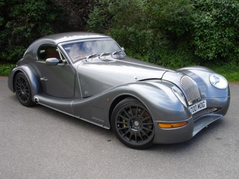 427 best Cool Morgan Cars images on Pinterest | Morgan cars, Cars ...