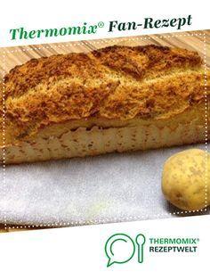 Kartoffelbrot mit rohe Kartoffeln Kartoffelbrot mit rohe Kartoffeln von Lynn 2010. Ein Thermomix ® Rezept aus der Kategorie Brot & Brötchen auf <a href=
