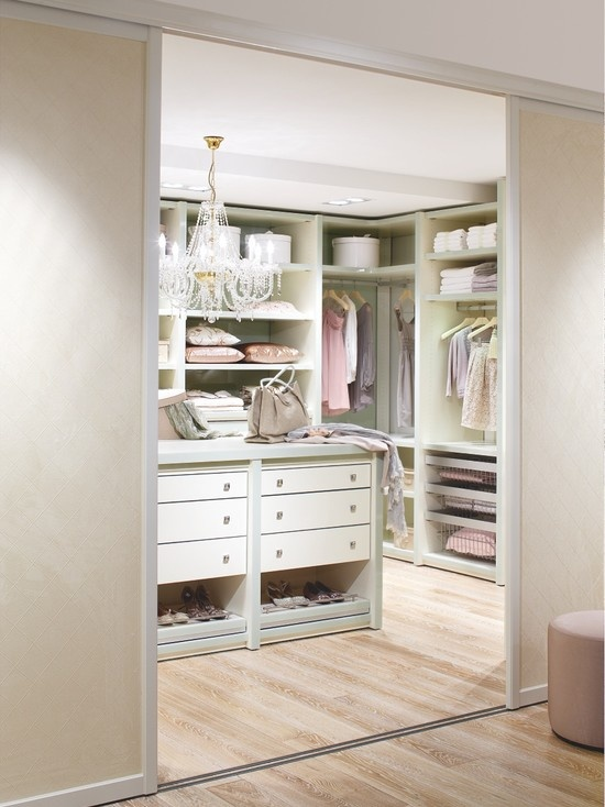 16 Best Closet Images On Pinterest Dressing Room Walk In Wardrobe