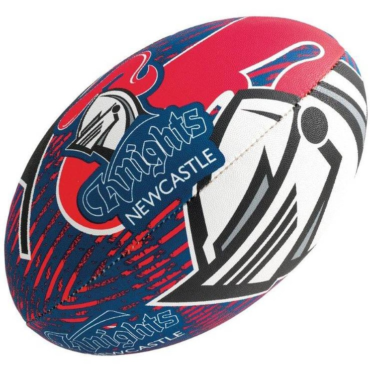 Attend a Newcastle Knights Rugby League game.