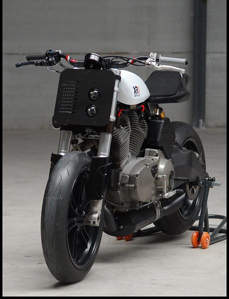 Garage Design Motorcycle : R : bottpower xr motorcycle pinterest