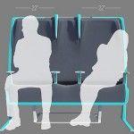 Τα νέα αεροπορικά καθίσματα για «άνετα» ταξίδια (Βίντεο και... - Newpost.gr
