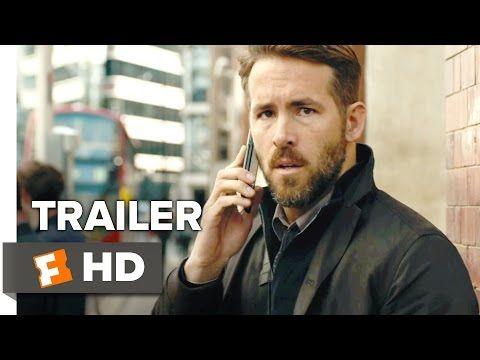 Criminal Official Trailer #1 (2016) - Ryan Reynolds, Gal Gadot Movie HD - YouTube