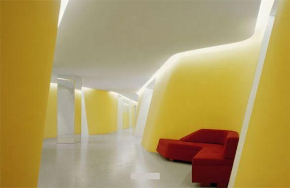 Home Interior Design ideas: Light Colored Interior Design With ...