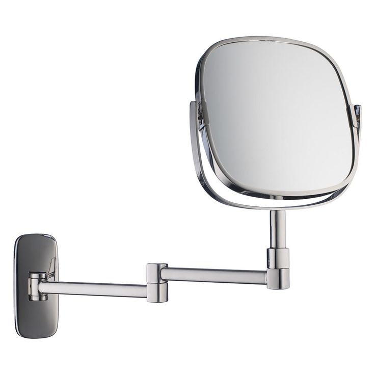 Extendable Mirrors For Bathroom