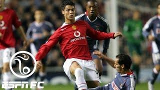 Is Manchester United the only option if Cristiano Ronaldo leaves Real Madrid? | ESPN FC