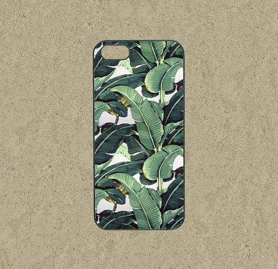iphone 5c case,iphone 5c cases,iphone 5s case,cool iphone 5c case,iphone 5c over,cute iphone 5s case,iphone 5 case-Banana Pattern,in plastic by Ministyle360, $14.99