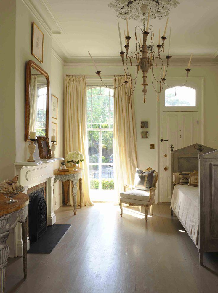 Shotgun House Design: Interior Photos Of Shotgun Houses