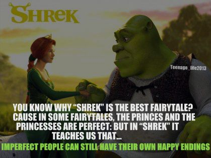 Shrek Quotes Glamorous 72 Best Shrek Images On Pinterest  Donkey Donkeys And Disney Films