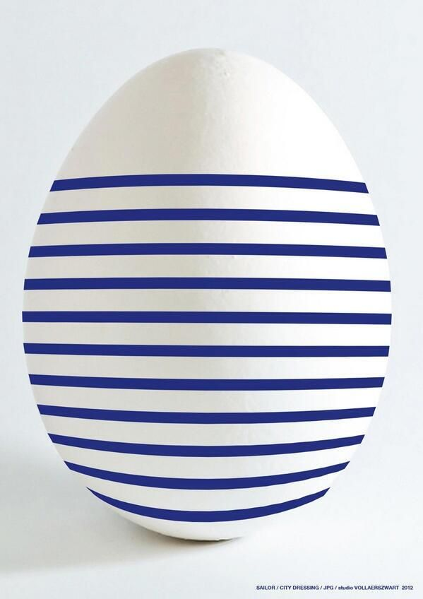 Jean Paul Gautier Easter egg