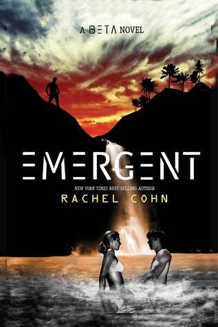 Emergent (Annex , #2) by Rachel Cohn