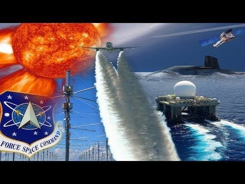 Chemtrail Biological Experiments Exposed-Yellowstone Swarms Intensify-Anomalous Dark Sky over Europe  Skywatch Media News