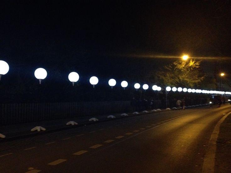 Lichtgrenze