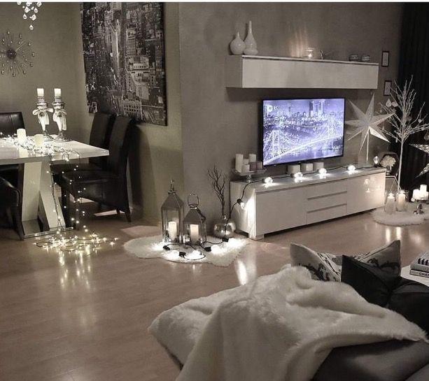 Christmas Lights Bedroom Light Bedroom Bedroom Decor Bedroom Ideas