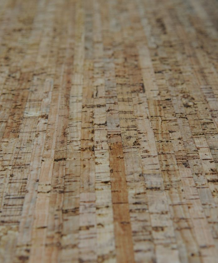 Cork Flooring 'Lusitania perspectief'