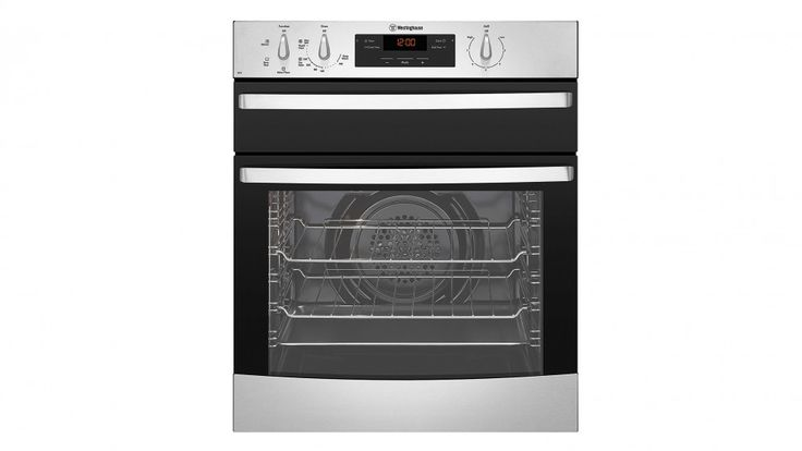 Westinghouse 75cm Multifunction Oven - Ovens - Appliances - Kitchen Appliances | Harvey Norman Australia