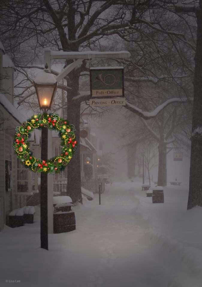 f2a87a32e Pin de Noemi Garcia en hermosa navidad | Christmas wallpaper, Winter  christmas y Christmas time