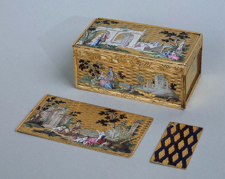 beautiful box: Snuff Boxes, Beauty Boxes, Collec Boxes Perfume, Snuffbox