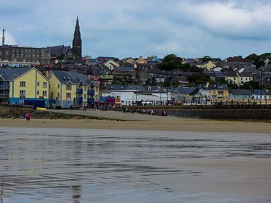 Tramore, County Waterford, Ireland