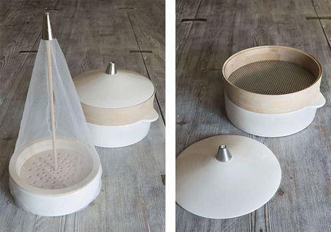Urban Survival Kit by Design Sottoscala