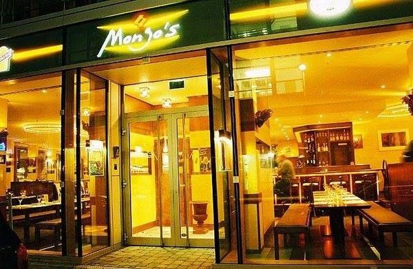 Auch bei MONGO'S Restaurant in Düsseldorf können Sie zukünftig Ihr RestaurantGeschenk einlösen.
