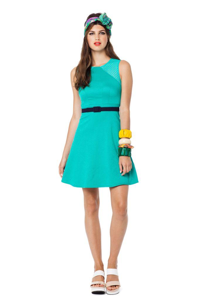 Robe JULIETA dress - PE/SS16 Annie 50