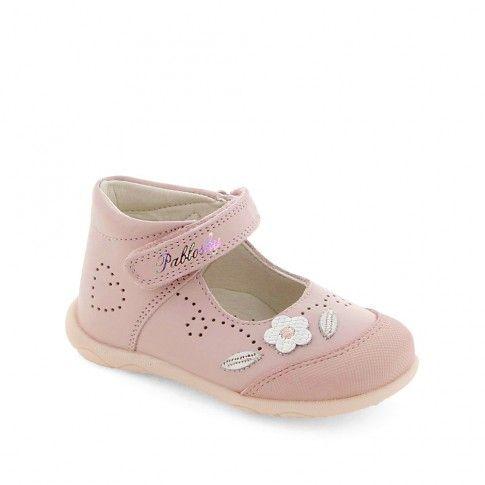 Pantofi bebelusi 078773 - Pablosky