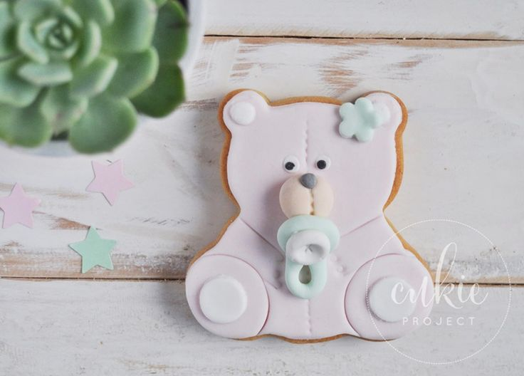 21 best GALLETAS Bautizo images on Pinterest | Decorated cookies ...