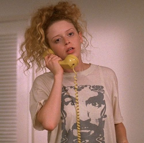 Natasha Lyonne ~ slums of beverly hills