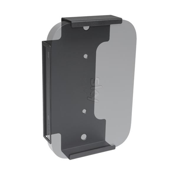 Cable Satellite Box Wall Mounts Hide That Cable Box Easy Install Hideit Mounts Wall Mounted Tv Wine Rack Wall Sky Q