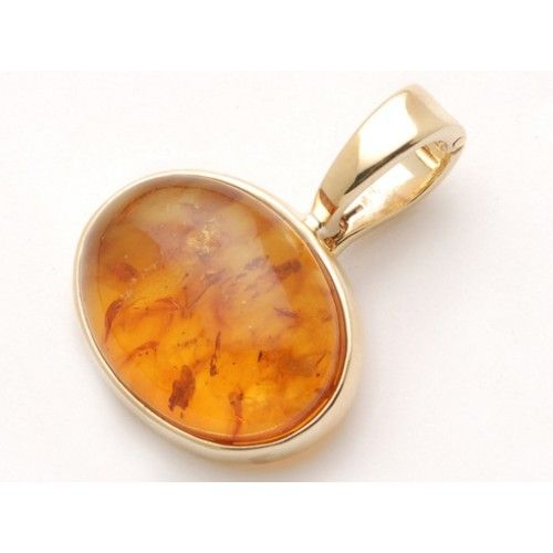 9ct Amber Enhancer. gerrim.com