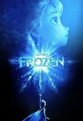 Frozen. I can't get over it.