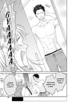 I'm interested in this manga. It's not translated into English?