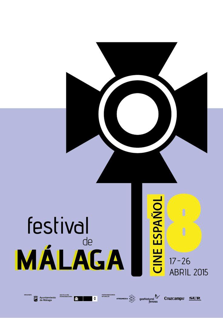 En foco #festivaldemalaga Para votar:  http://festivaldemalaga.com/index.php?seccion=carteles&accion=carteles_listar&p_ini=108&orden=car_titulo&sentido=ASC