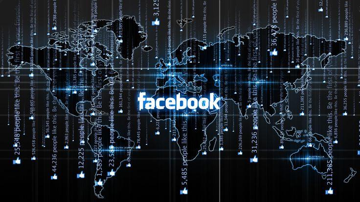 Facebook Background - Wallpaper 33419