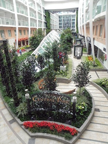 Attractive Amazing Interior Plant Designs | Greener On The Inside