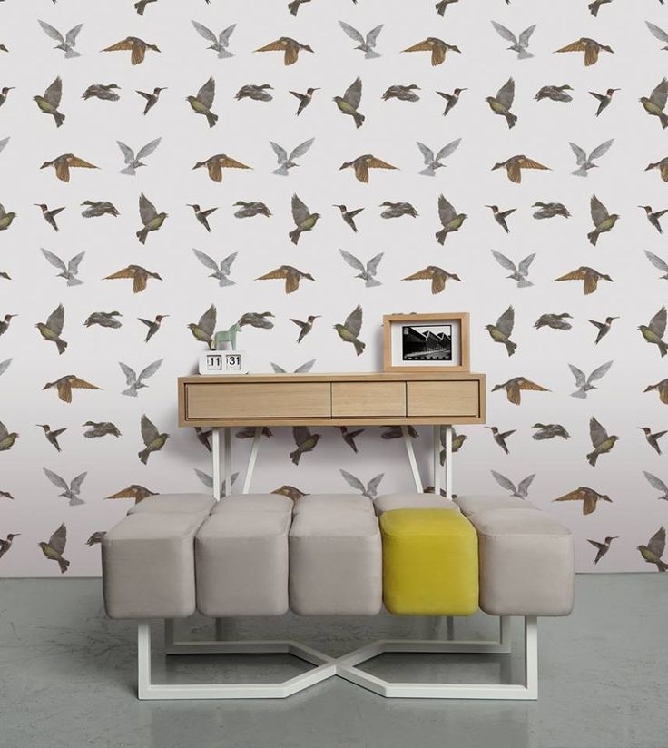 #Whitefoxstore #whitefoxwallpapers #wallpapers #birdsbywhitefoxwallpapers #birds #design #interiordesign