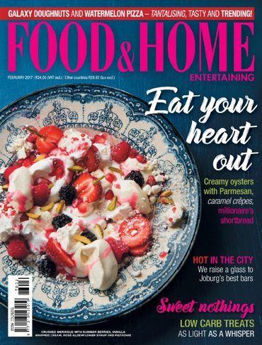 131 best food magazines images on pinterest food magazines resultado de imagem para south africa food home entertaining forumfinder Image collections