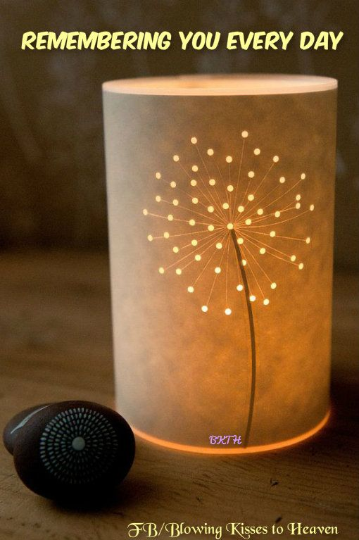 417 Best Memory Candles Images On Pinterest Candle Lit