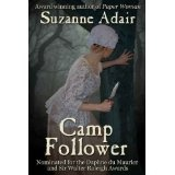 Camp Follower (Paperback)By Suzanne Adair