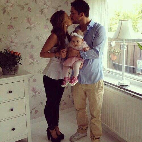 Love, Joy, Family