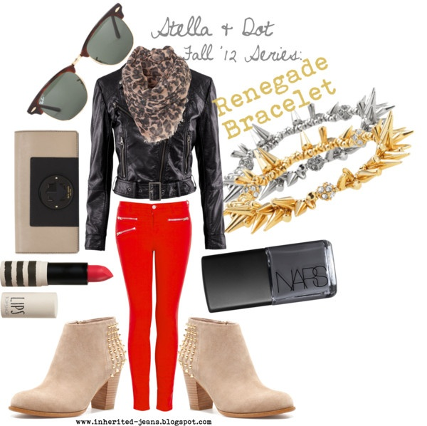 """Stella and Dot Fall 2012 