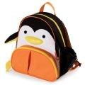 Zoo kids' backpack Penguin - babynest.gr
