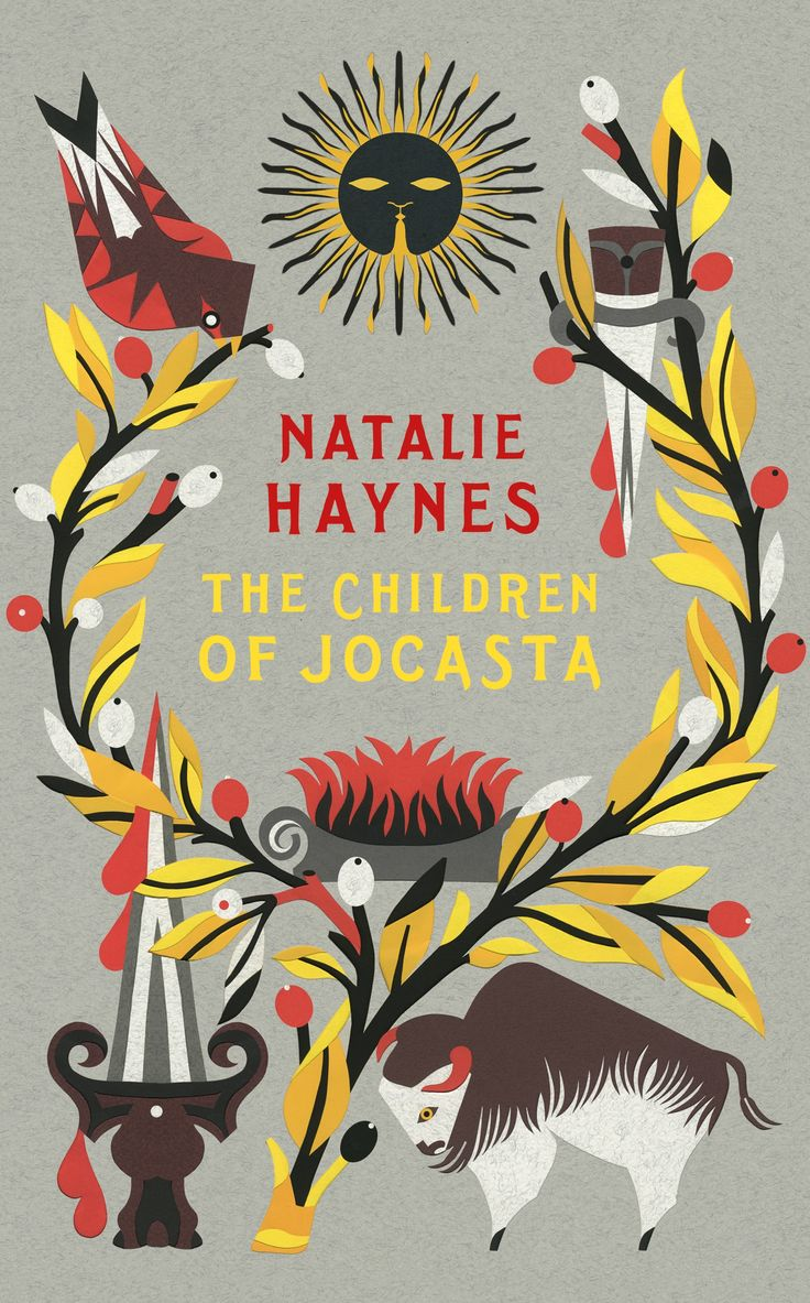 Cover Image & Author: Natalie Haynes
