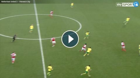 Video Highlights: Rotherham United FC vs Norwich City FC - Sky Bet Championship, 14 January 2017. You are watching football / soccer highlights of Sky...
